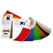 """HKS® Χρωματολόγιο """"K"""""""