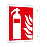 Πινακίδα Σήμανσης Πυροσβεστήρα