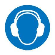 Χρήση Μέσων Προστασίας Ακοής