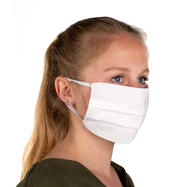 Μάσκα Προστασίας (2 στρώσεων)