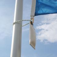 Βαρίδι για Σημαία