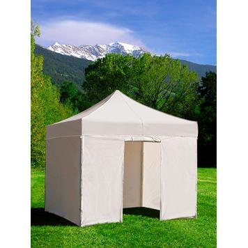 """Πλευρικό Πάνελ με Πόρτα για την Τέντα """"VKF-Renzel Tent"""""""