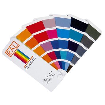 """Χρωματολόγιο """"RAL-K7"""""""