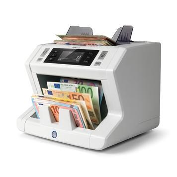 """Μετρητής Χαρτονομισμάτων """"Safescan 2665-S"""""""