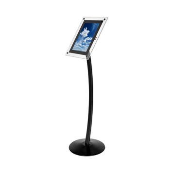 Display Stand LED - Ακρυλική Κορνίζα