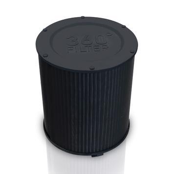 Φίλτρο 360º  για Καθαριστή Αέρος AP