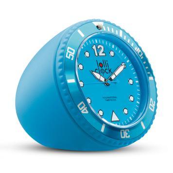 """Επιτραπέζιο Ρολόι """"Lolli Clock ROCK"""""""