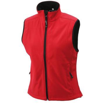 """Γυναικείο Γιλέκο """"Ladies' Softshell Vest"""""""