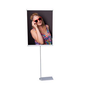 "Display Stand για Αφίσες και Banner ""KN-P"" - Σταντ για Παλέτες"