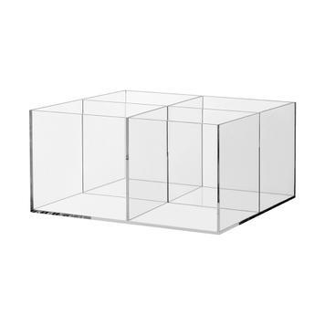 """Κουτί Προϊόντων """"Majus"""" με Διαχωριστικό"""