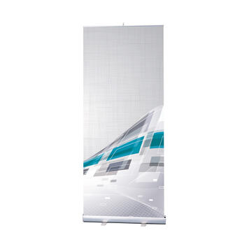 "Roll Up Banner ""Stick"""