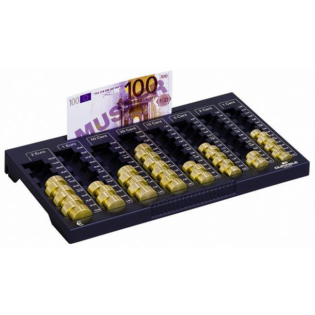 """Πίνακας Καταμέτρησης """"Euroboxx"""""""