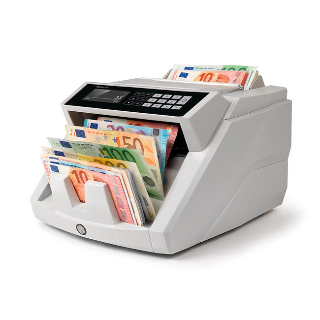 """Safescan 2465-S""  Μετρητής Χαρτονομισμάτων"