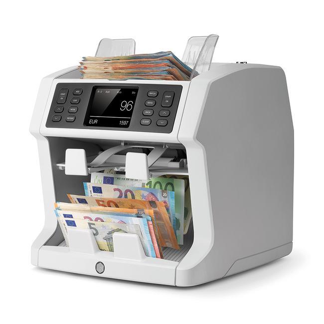 Μετρητής Χαρτονομισμάτων Safescan 2985-SX