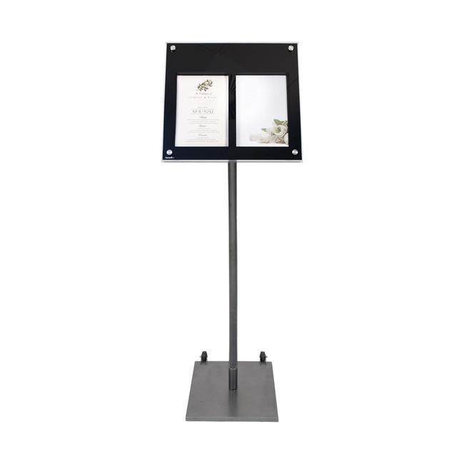 Σύστημα Προβολής Μενού LED