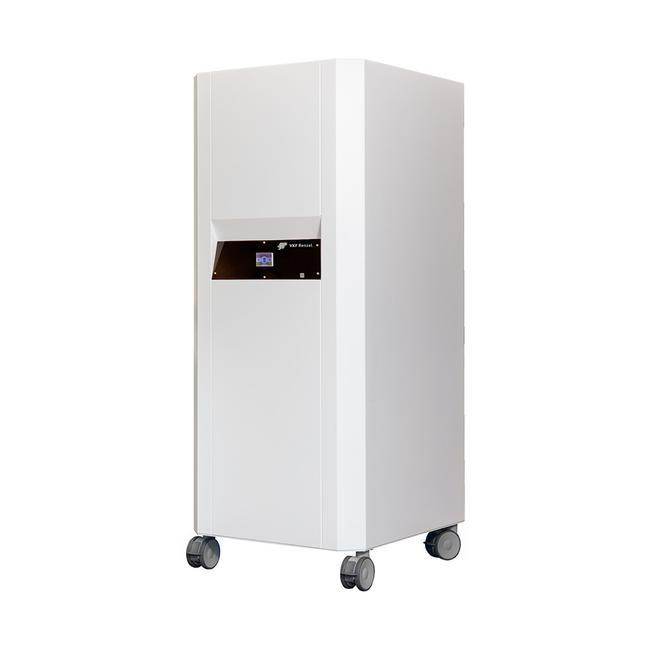 """Επαγγελματικός Καθαριστής Αέρα """"PLR Max"""" με φίλτρο HEPA H14"""