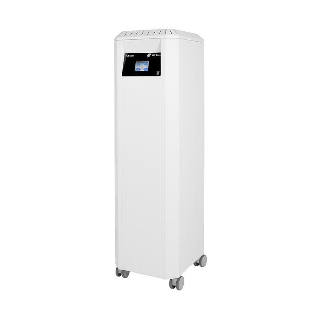 """Επαγγελματικός Καθαριστής Αέρα """"PLR-Silent+"""" με φίλτρο HEPA H14"""