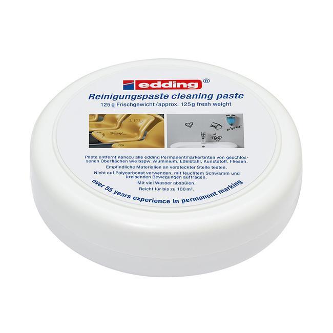 Κρέμα Καθαρισμού Edding 8860