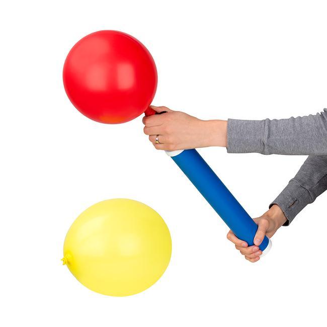Τρόμπα Χειρός για Μικρές Ποσότητες Μπαλονιών