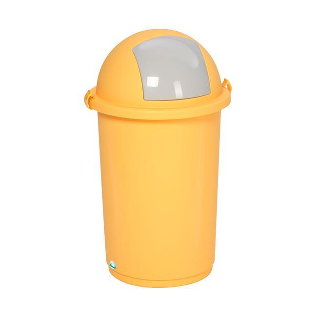 Πλαστικός Κάδος Απορριμμάτων