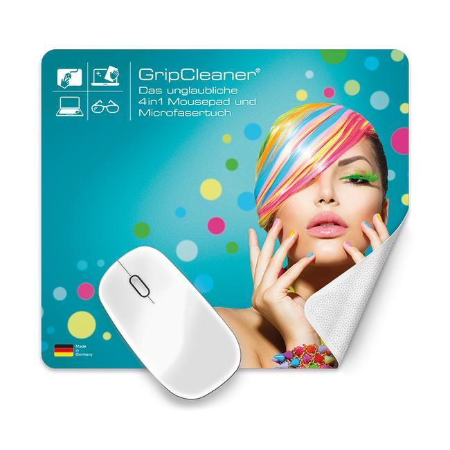 GripCleaner Mousepad 4 σε 1