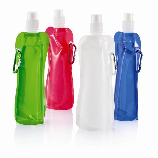 Αναδιπλούμενο Μπουκάλι Νερού