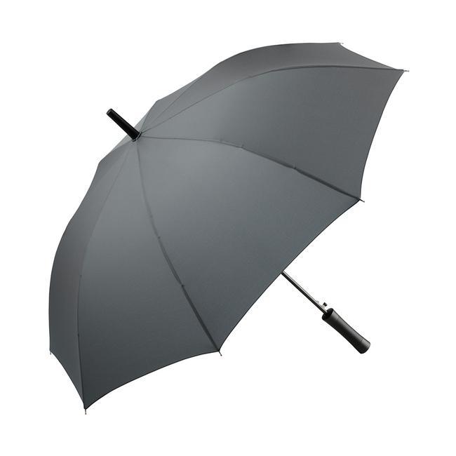 """Ομπρέλα """"AC"""" με Ίσια Λαβή - Έγχρωμη"""