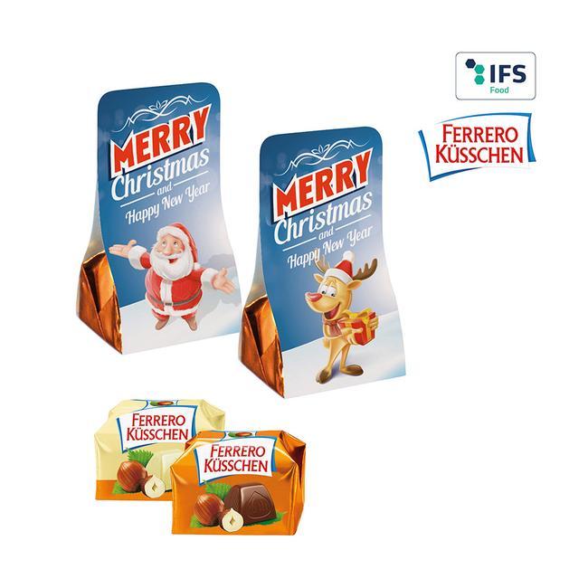 Σοκολατάκια Ferrero