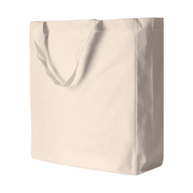 """Βαμβακερή Τσάντα """"Shanghai"""""""