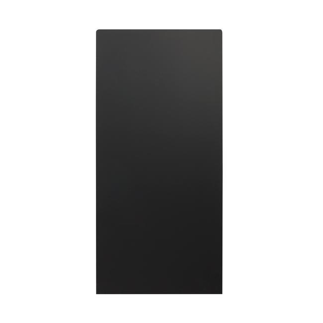 """Ενωτικό Πάνελ Αλουμινίου / Μαυροπίνακας για τη Βάση """"Vento"""""""