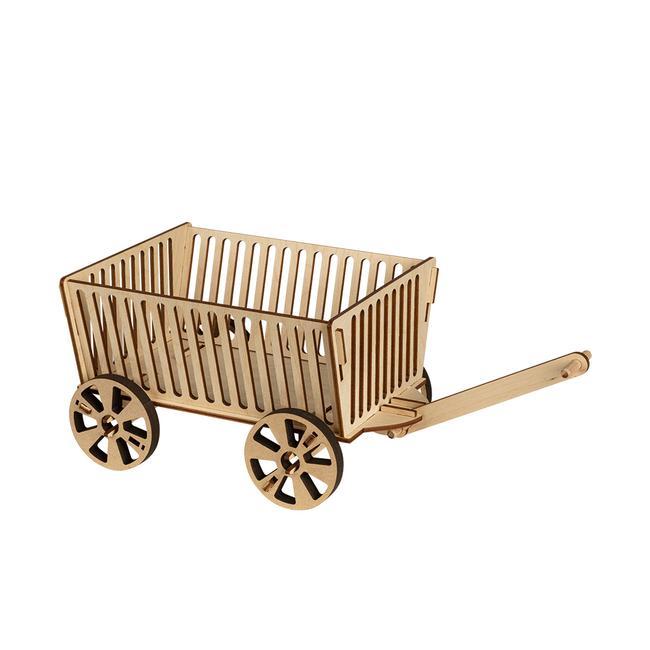 Κουτί Δώρου Άμαξα