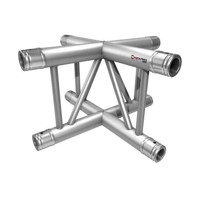 Naxpro-Truss FD 32,C41V/90° Σταυρός 4 Κατευθύνσεων