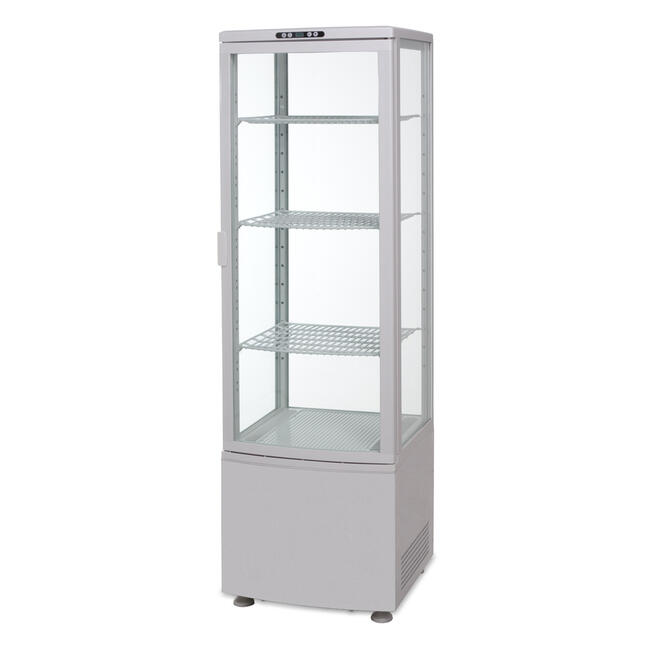 """Ψυγείο Βιτρίνα """"Sven"""""""