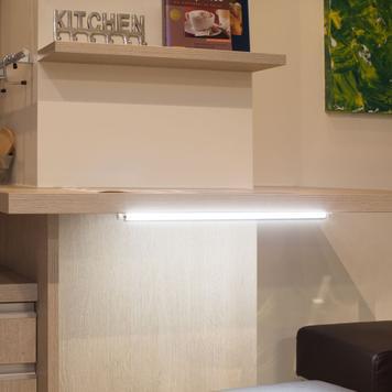 Σετ LED Φωτισμός Ραφιών