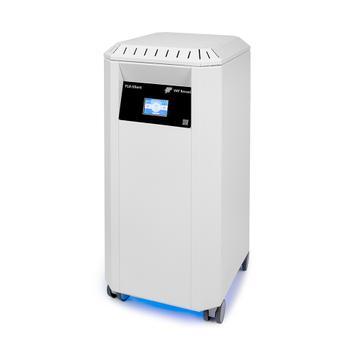 """Επαγγελματικός Καθαριστής Αέρα """"PLR-Silent"""" με φίλτρο HEPA H14 και UV-C"""