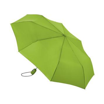 """Ομπρέλα """"Mini"""" με Διπλή Αυτόματη Λειτουργία και Λαβή Soft-Touch"""
