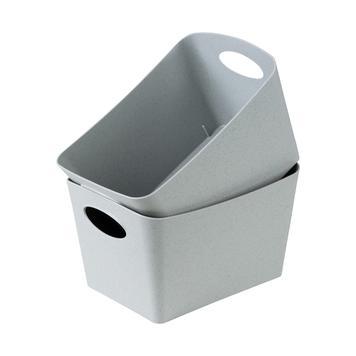Κουτί Φύλαξης Koziol 1 λίτρο