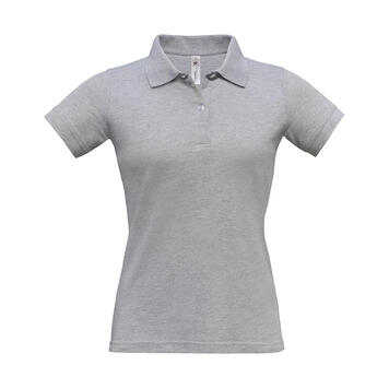 """Μπλουζάκι Polo """"Safran Pure Women"""""""
