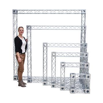 """Τράσα Gantry """"Cube"""" Multi Συνδετικό"""