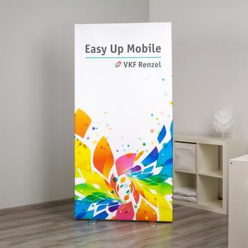 """Φωτιζόμενο Πάνελ LED """"Easy Up Mobile"""""""