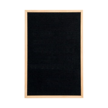 Σταντ Πληροφιριών - Letter Board