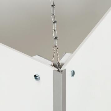 """Σύστημα Οροφής """"Triangel"""""""