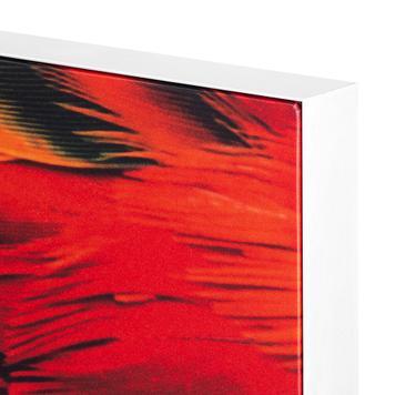 """Φωτιζόμενος Τοίχος Προβολής """"Lumos"""""""