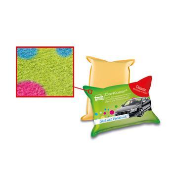 Καθαριστικό Σφουγγάρι Αυτοκινήτου σε Σχήματα Μαξιλαριού (συμπερ. Εκτύπωση)