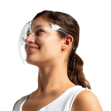 """Γυαλιά Προστασίας """"Visery"""""""
