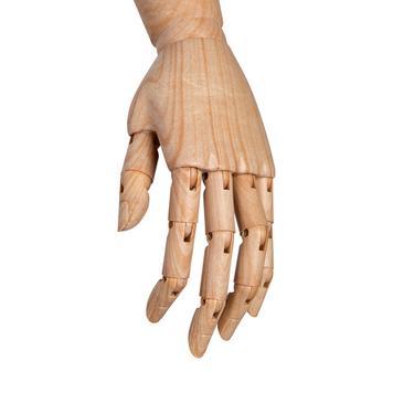"""Ευέλικτα Χέρια για Κούκλα Βιτρίνας """"Magic"""""""