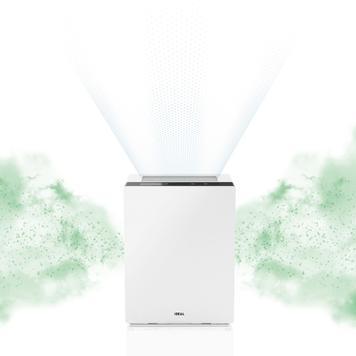 """Καθαριστής Αέρα IDEAL """"AP60 Pro"""""""