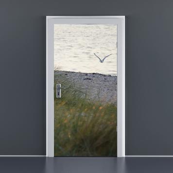Αυτοκόλλητο Πόρτας 860 x 1.985 χιλ. (Π x Υ)