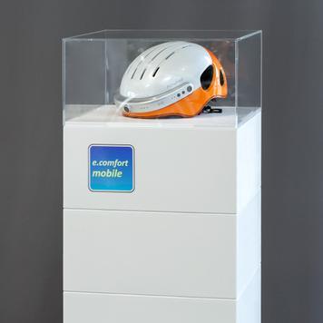 """Αυτοκόλλητο με εκτύπωση για EasyCubes """"Cube"""""""